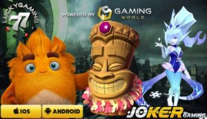 Download & Install Joker Gaming